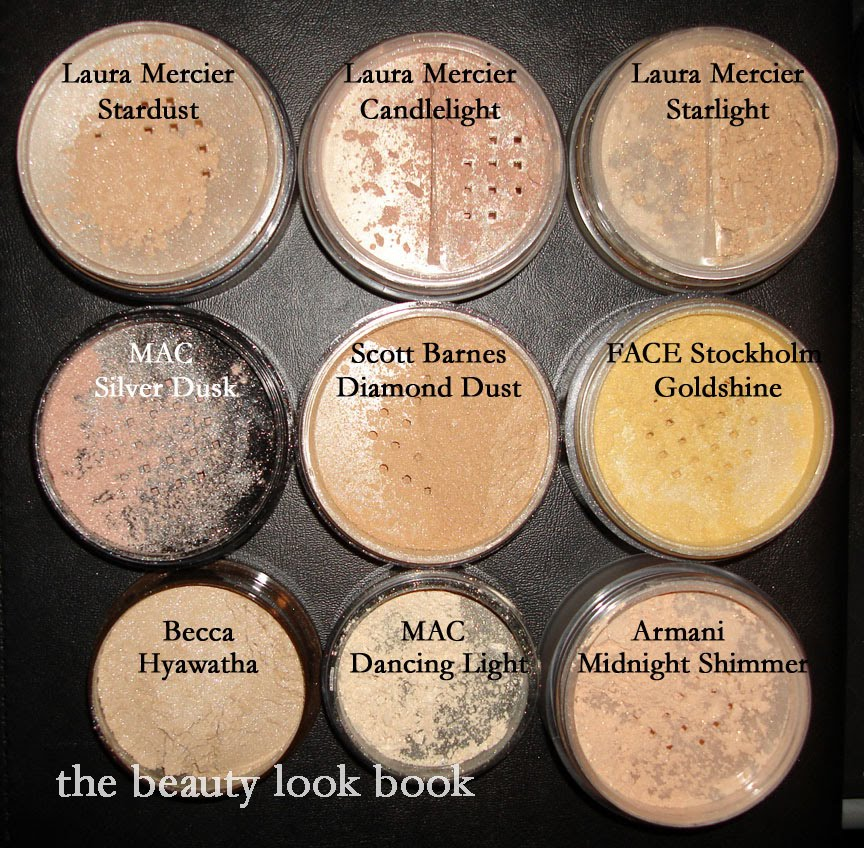 Color Focus: Neutral Sparkle & Glow   The Beauty Look Book