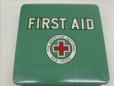 I M Looking For A Small Medicine Cabinet To Fit Inside Tiny Camper And Also Metal First Aid Kits Of Any Size