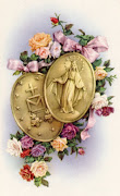 Victory Miraculous Medal Image