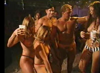 Brazil carnival sex