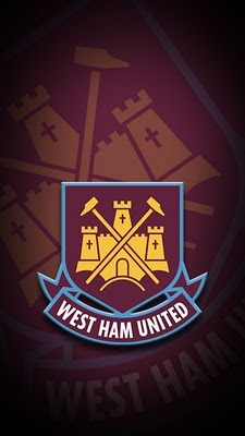 FC West Ham United London download besplatne pozadine slike za mobitele