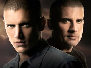 Pozadine za mobitele: TV serija Zakon braće (Prison Break)