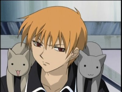 Wallpaper Happy Emo Girl Kyo Sohma Graphics And Comments
