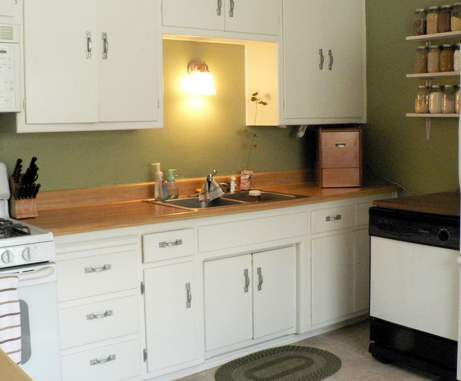 The Captivating Kitchen Cabinet Refinishing Paint Images