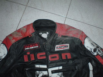 Ride Icon - The Icon Moto Blog: Busted and Broken