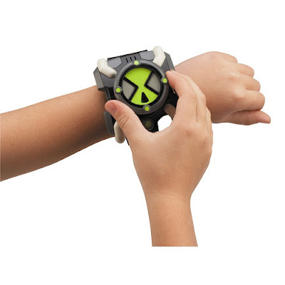 Ben 10 watch Toys & Games