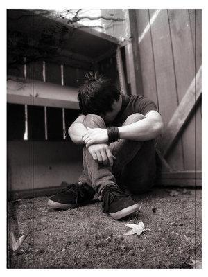 Em0 PicTurEs: Emo Alone