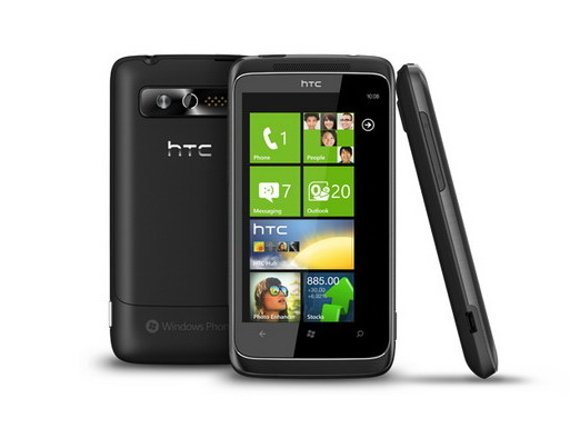 An HTC One with Windows Phone Would Be in Development