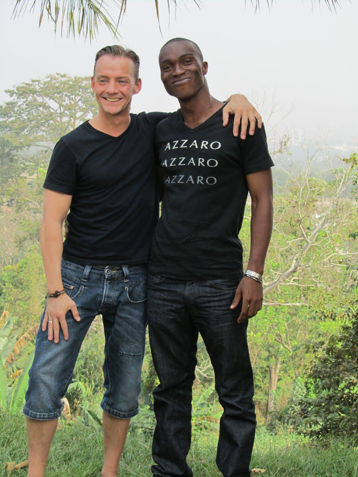 Cameroon guys