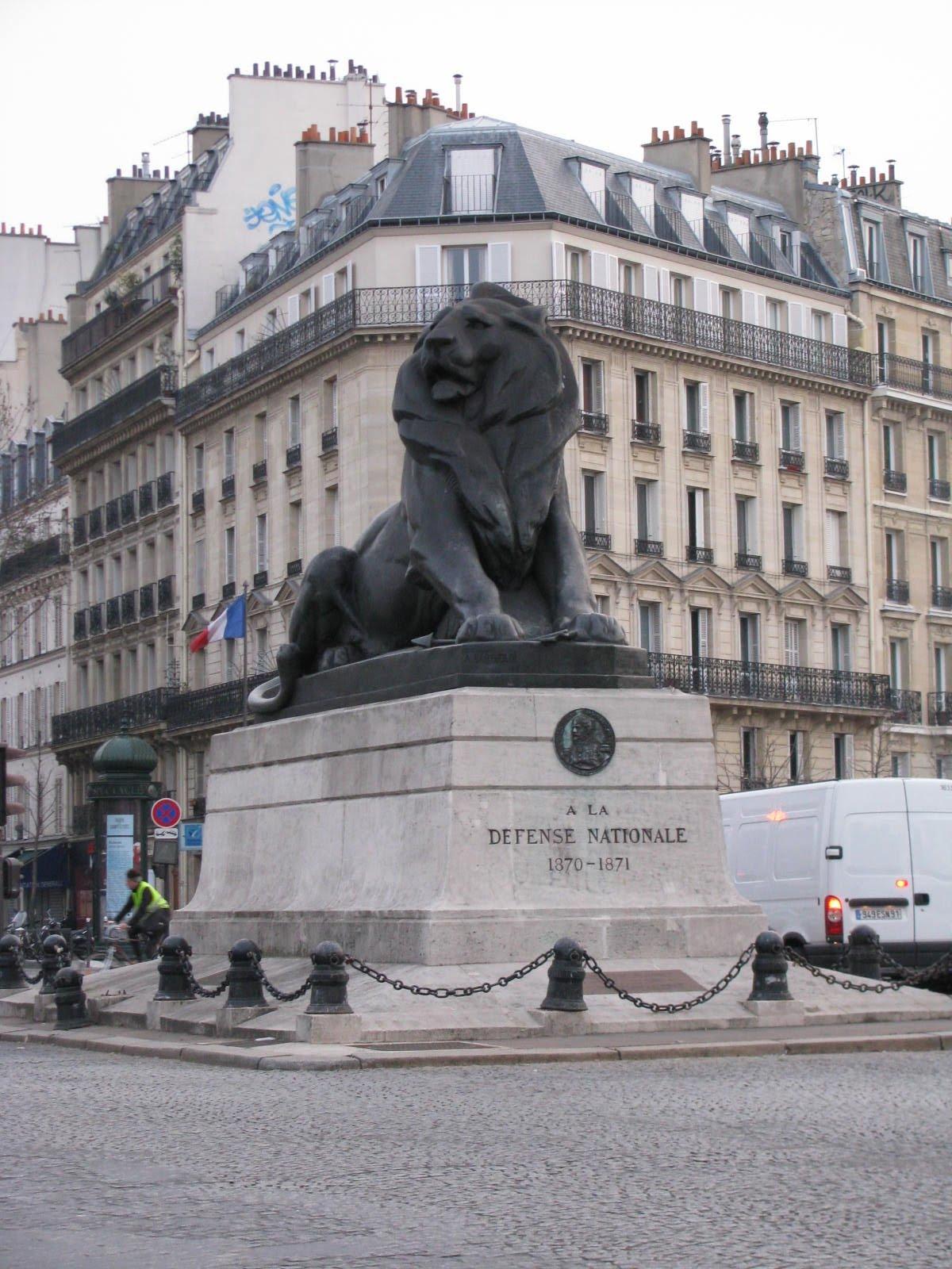 Paris Madrid