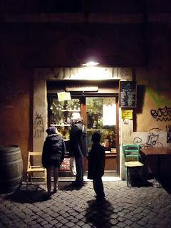 biagio - Onde passar o Reveillon em Roma?