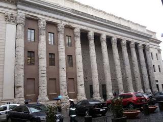 13 - Roma em um dia - Roma Clássica e Basílica de São Pedro