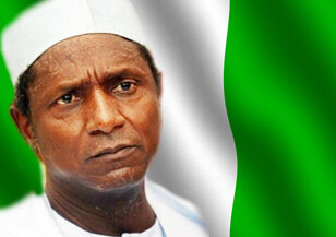 Our President: Biography of Alhaji Umaru Musa Yar'Adua