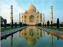 Taj Mahal, Agra, India: Memorial of love