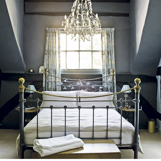 Modern Country Style: Modern Country Bedroom Inspiration