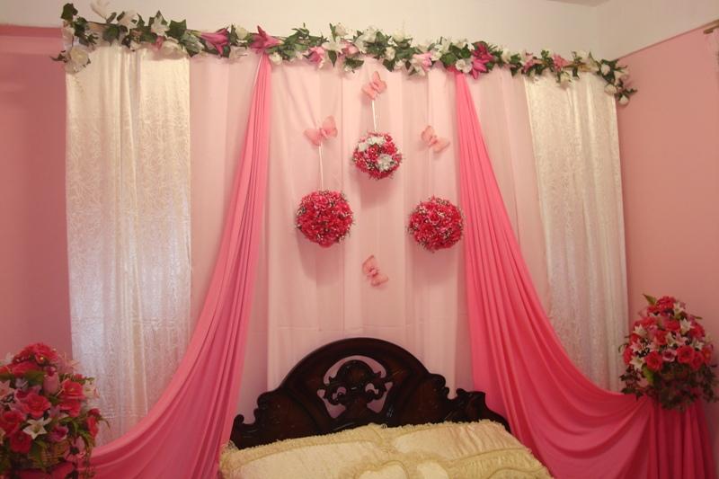 Hiasan Bilik Tidur Juga Yang Simple Dari Sh Bridal House