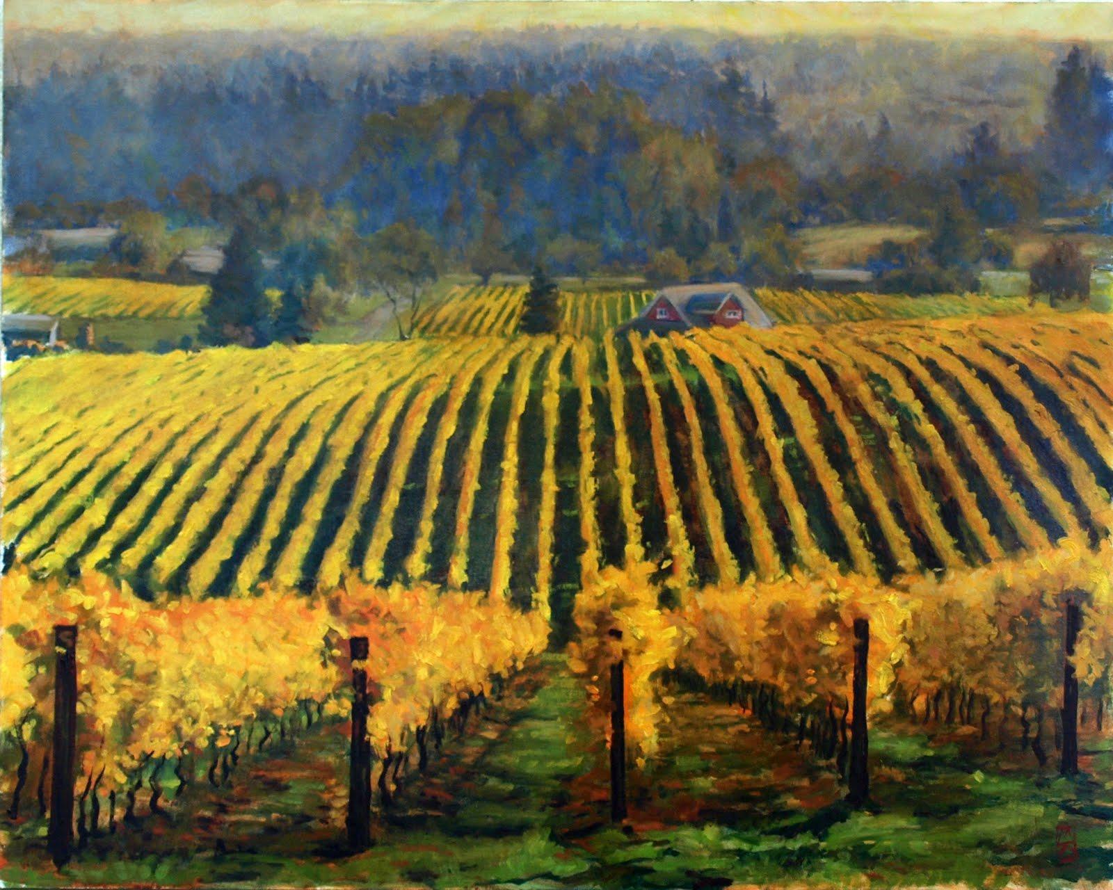 The Art Blog Of Michael Orwick The Beginning Of The