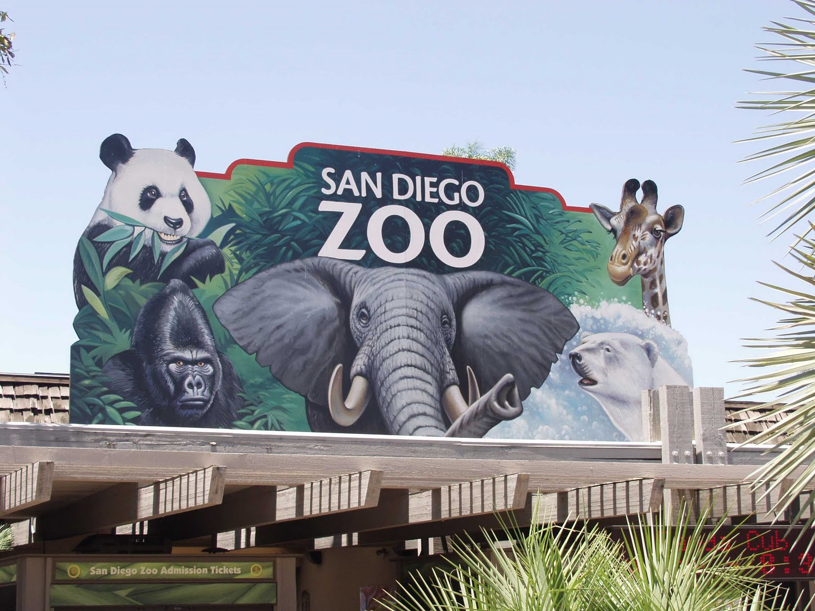 The San Diego Zoo and San Diego Zoo Safari Park offer a complimentary one-day pass to the Zoo and an Africa Tram Safari at the Safari Park throughout the year for active duty military, cadets of military academies and reserves with active orders. Individuals must show a valid, active military ID; the program also includes U.S. cadets who do not have