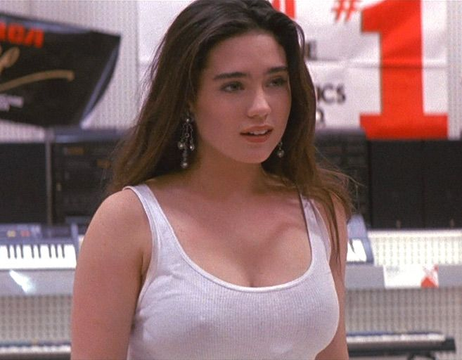 jennifer connelly career opportunities