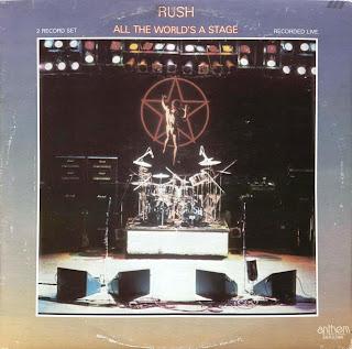 BootlegZone • View topic - Rush Vinyl Rips