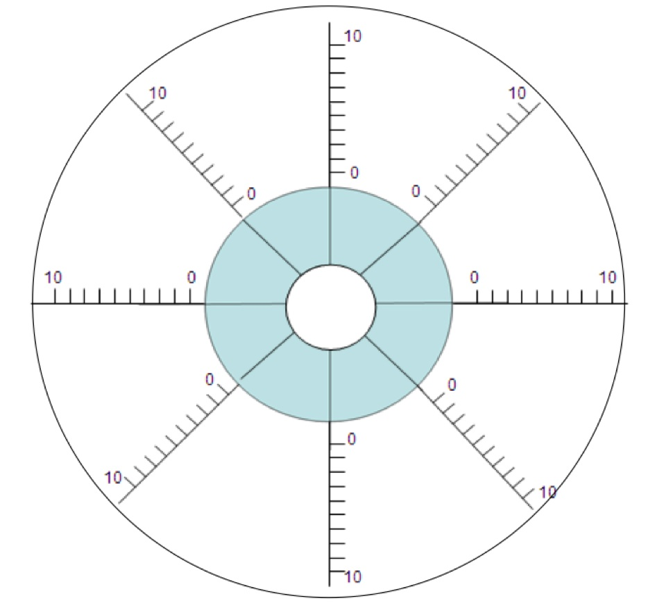 Columbus coaching wheel of life for Blank wheel of life template