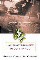 Lay that trumpet in our hands by Susan McCarthy book cover