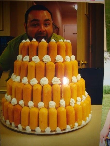 Kim S This N That Happy Birthday Twinkie