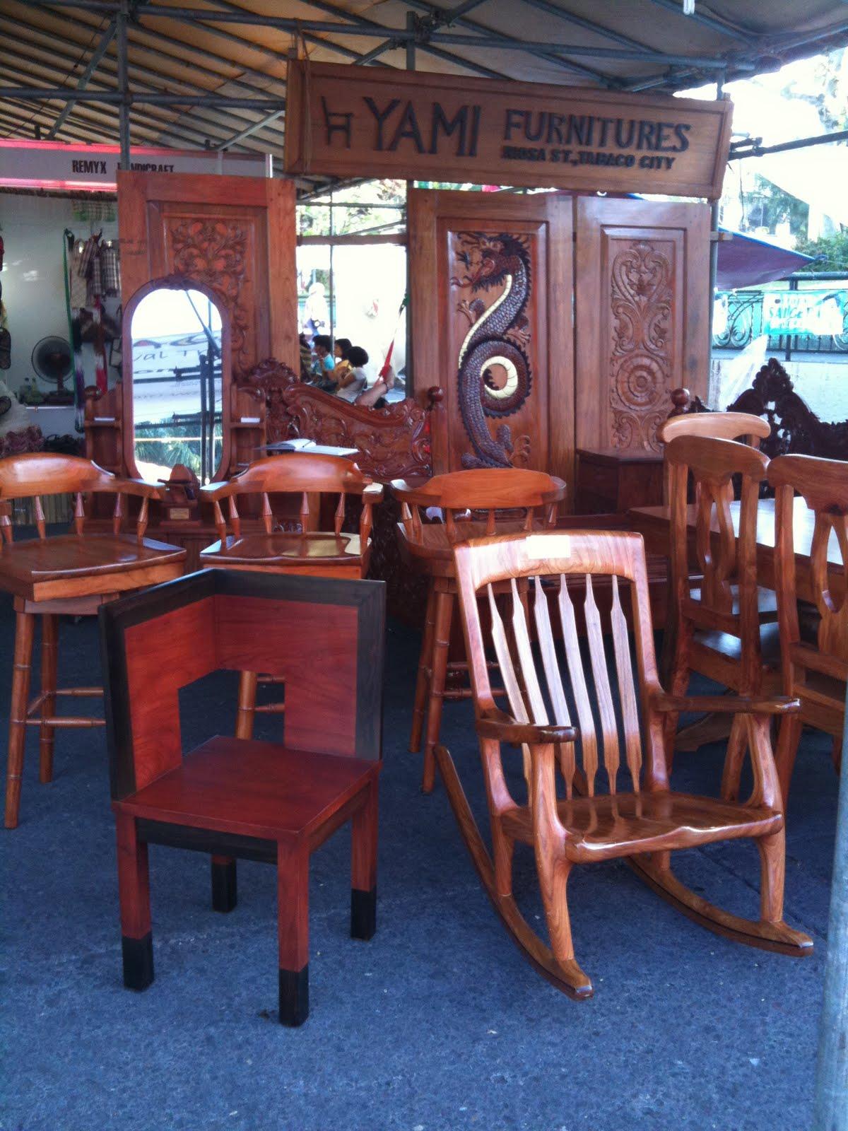Yami Furnitures