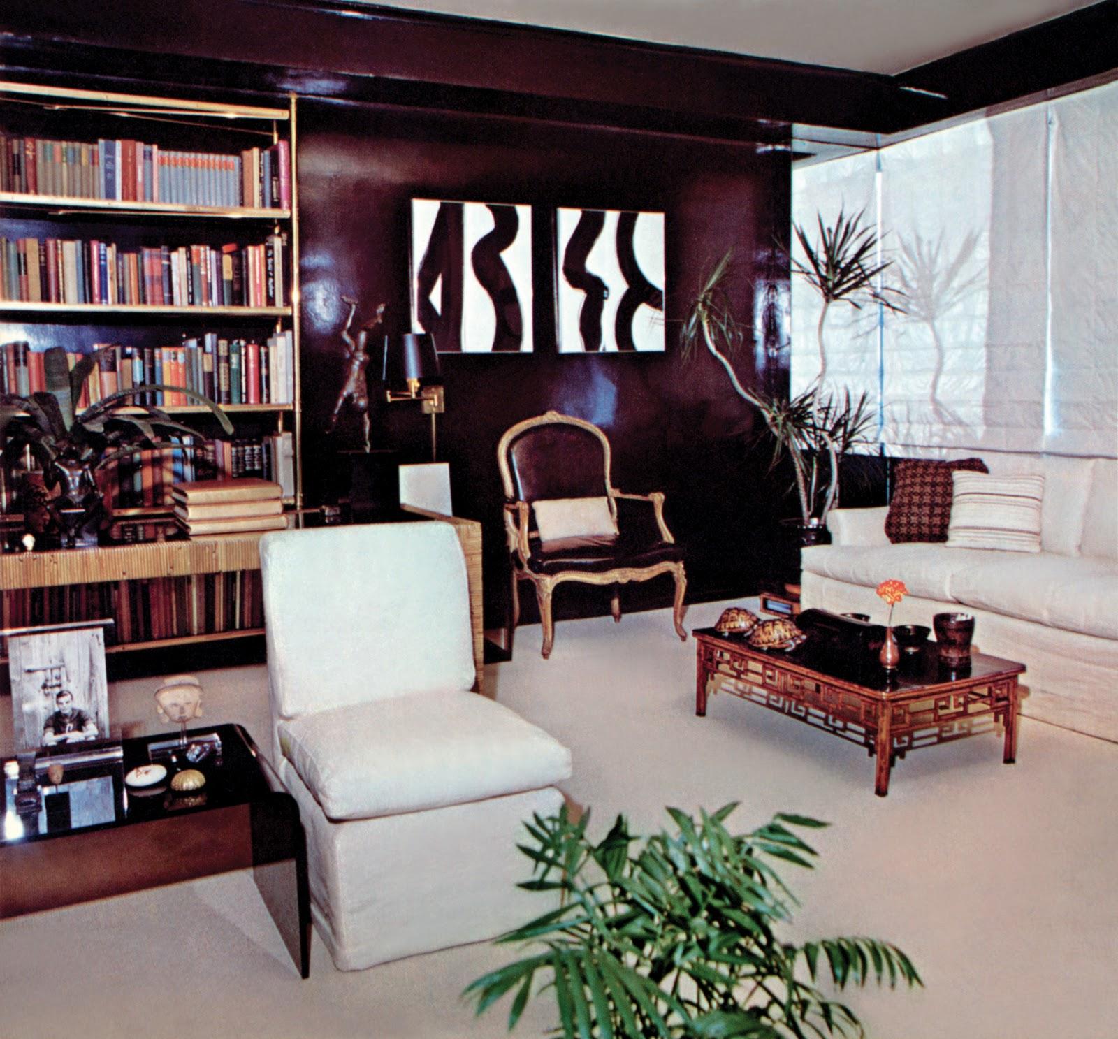 The Baldwin Apartments: Design Faith: Looking For Billy Baldwin