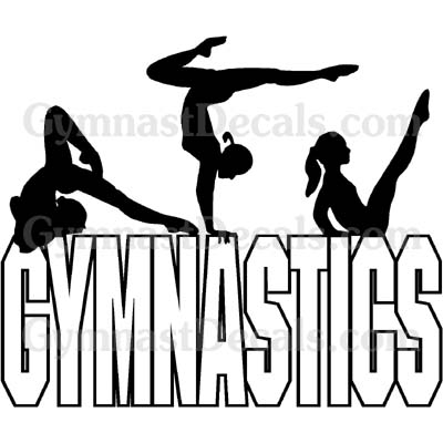 Coloring Gymnastics Person Coloring Pages