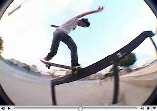 Mostly Skateboarding: December 2009