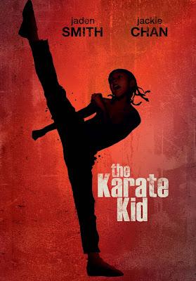 Karate Kid Póster de la película