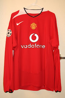d1791ba27b3 03-05 Manchester United Away Kit - Code 7