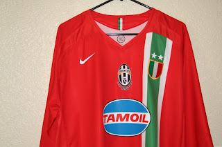 hot sale online 87567 1956c The Football Kit Room: Juventus Kits Update