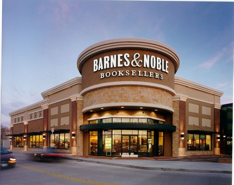 Eco Libris Blog Is There A Future For Barnes Amp Noble And
