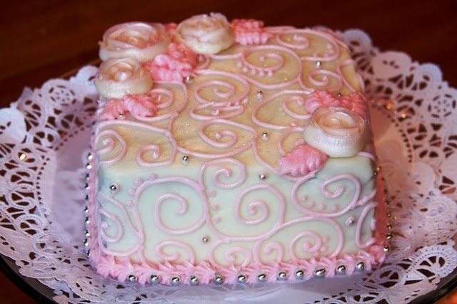 Cakes By Les