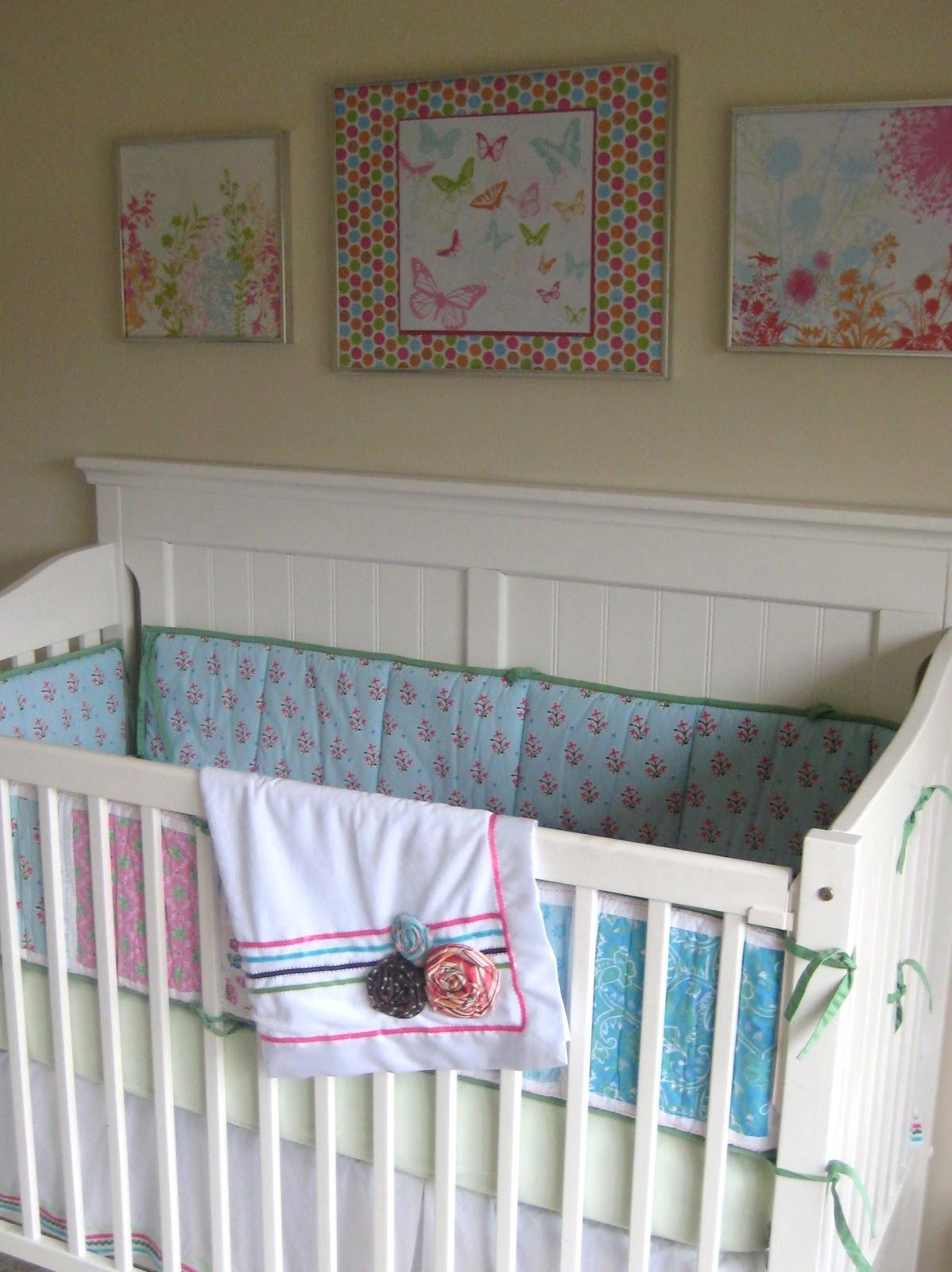 Savvy Chic Home Oh The Love Nursery Reveal