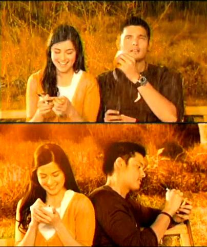 "Dingdong Dantes & Marian Rivera ""Endless Love: Autumn in ..."