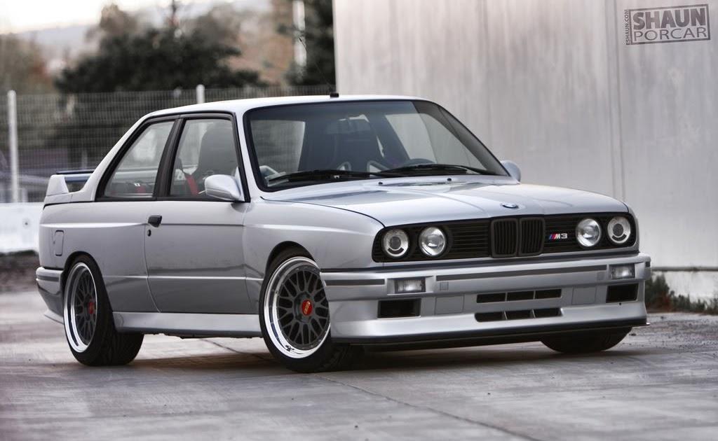Cheap Rolex For Sale >> BMW E30 CARS: BMW E30 M3 S14 turbo