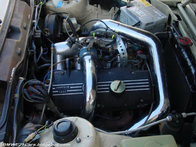 Bmw E21 Cars Bmw E21 320i Turbo