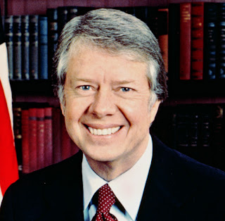 Jimmy Carter (b. 1924)