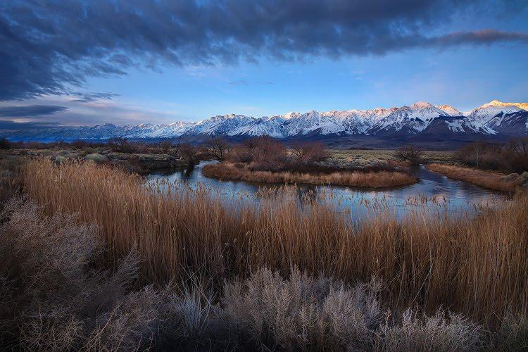 The Untamed Landscape: The new Nikon AF-S 16-35 f4 VR lens