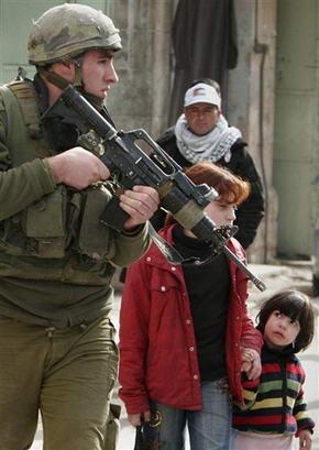 Gambar Anak Palestina Menangis
