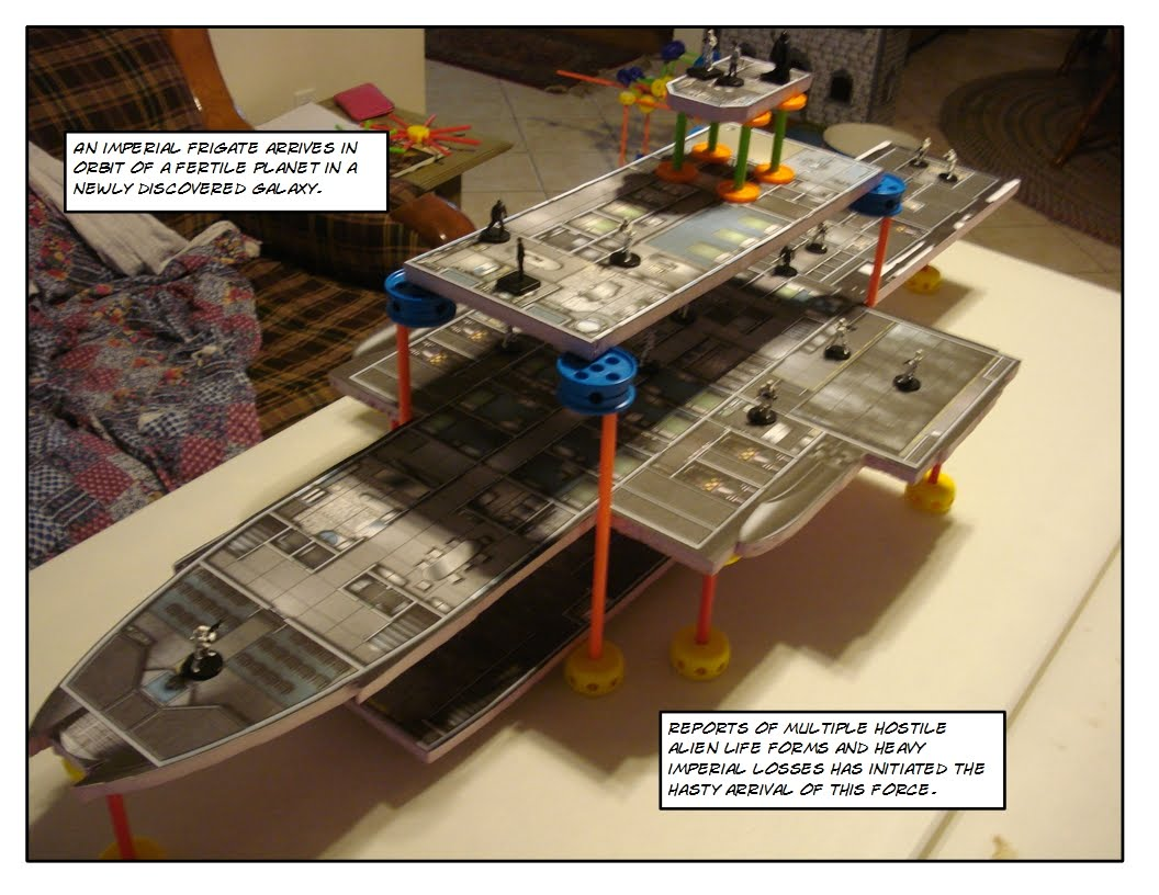 Starship Toys 15