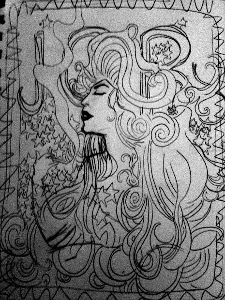 Designing World Art Nouveau