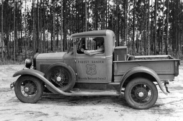 Vintage Ford Facts Model T Ford Dealer Circa 1926 Us