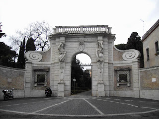 Villa Celimontana