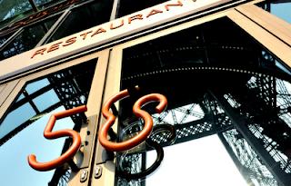 Ristorante Torre Eiffel