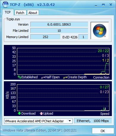 Info] Using TCP-Z with DIR-655, DIR-825, DIR-855 and DGL4500 - D