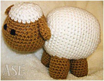 7e28df1ff7d5e The Itsy Bitsy Spider Crochet: July 2010